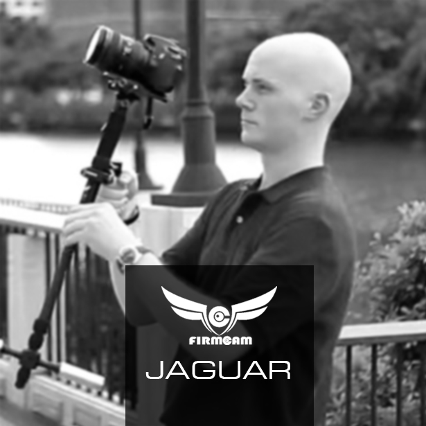 Jaguar Schwebestativ Firmcam