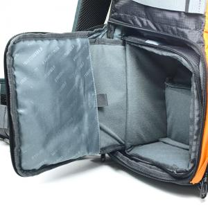 Kompar Backpack mit Fototasche - Quick Access