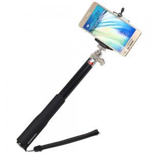 Selfie Stick Dragonfly Schwarz
