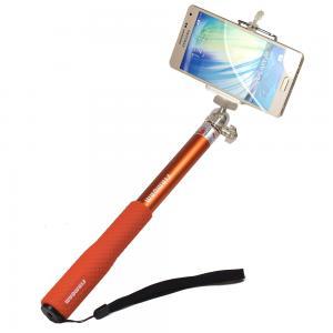Selfie Stick Dragonfly Orange