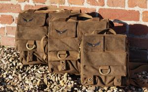 Gleann Bag Kamerataschen im Vergleich