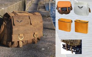 Gleann Bag Fototasche Größe L
