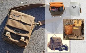 Gleann Bag Fototasche Größe S
