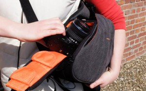 Fotorucksack, Slingbag Gleann Bag Sling